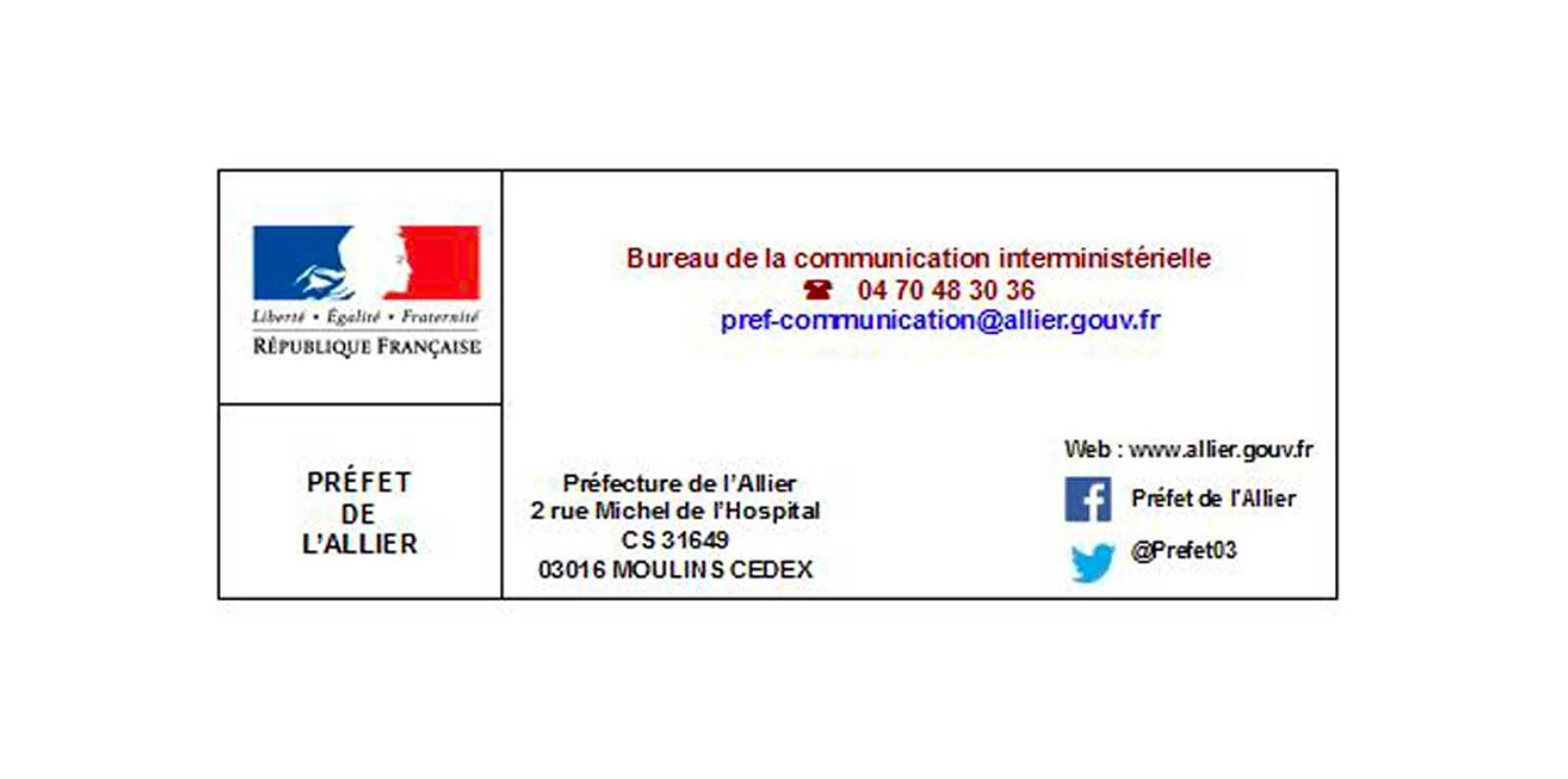 info_ministere