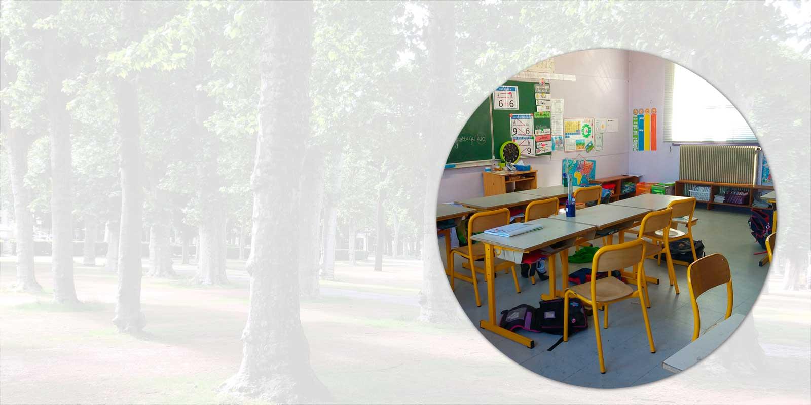 Réouverture des écoles